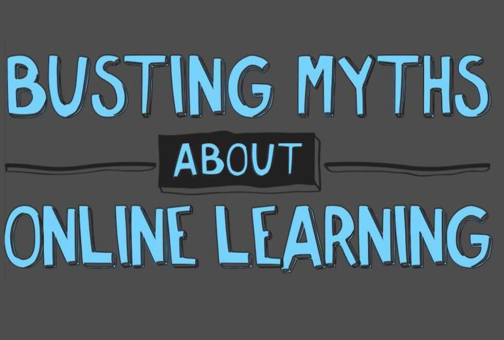 Biggest Myths About Synchronous Online Teaching