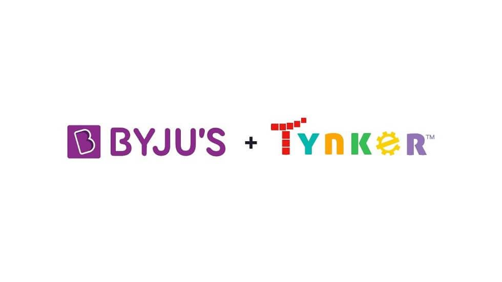 BYJU'S Acquires Leading K-12 Creative Coding Platform Tynker to Continue U.S. Expansion