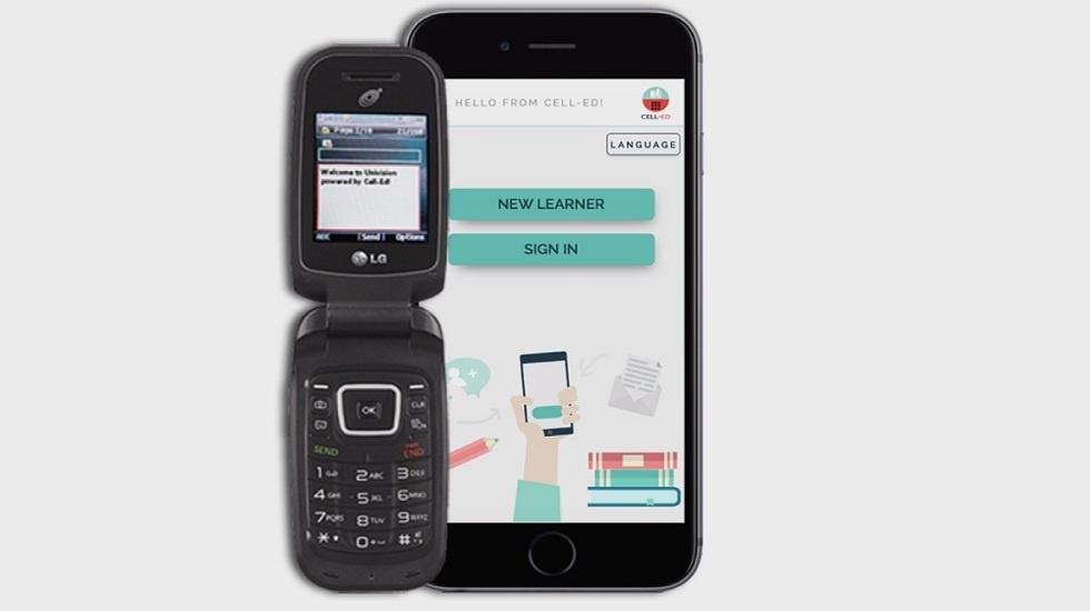 Literacy Delivered: Cell-Ed Educates Anywhere With Twilio