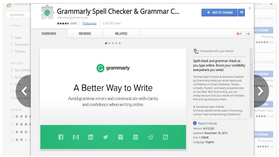 Looking For Ways To Make College Life Easier? Check out these Google Chrome Extensions