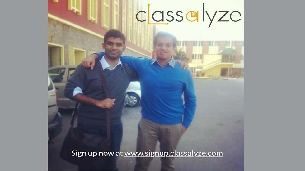 Classalyze On its way to Make Data Tracking and Analysis Affordable