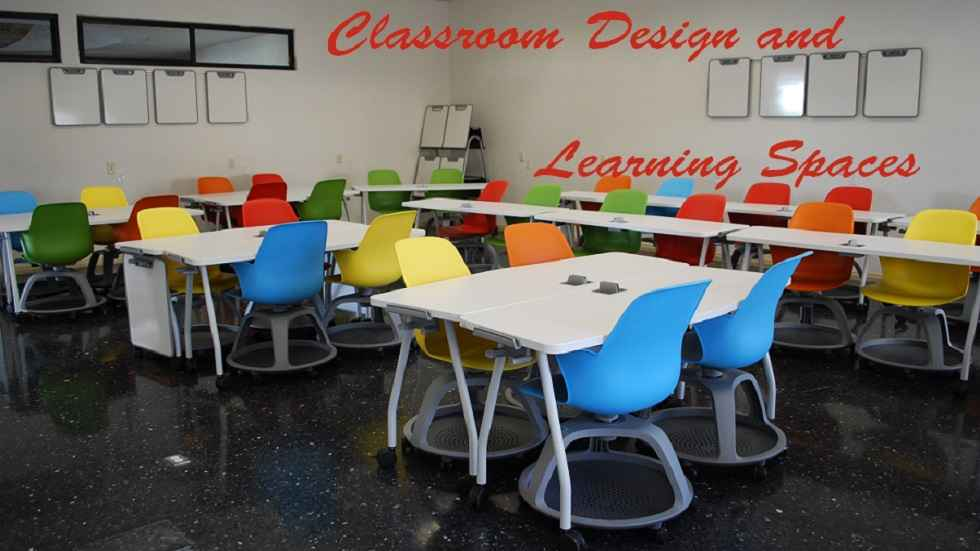 Impact of Learning Spaces on Student Success