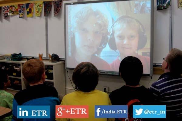 Teacher's Guide: Classroom to Classroom interaction Using Skype and ePals