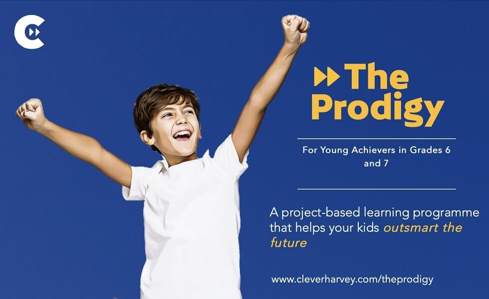 Clever Harvey Launches a Free Program on Problem-Solving Skills for Schools