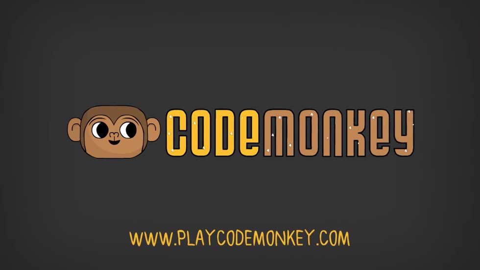 Play Games and Learn to Code with Code Monkey