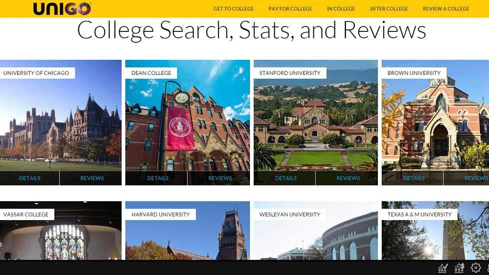 5 College Review Websites Students Must Know About