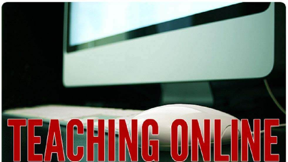 Faculty Guide to Online Teaching