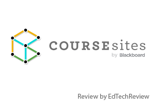 CourseSites - Online Learning Management System