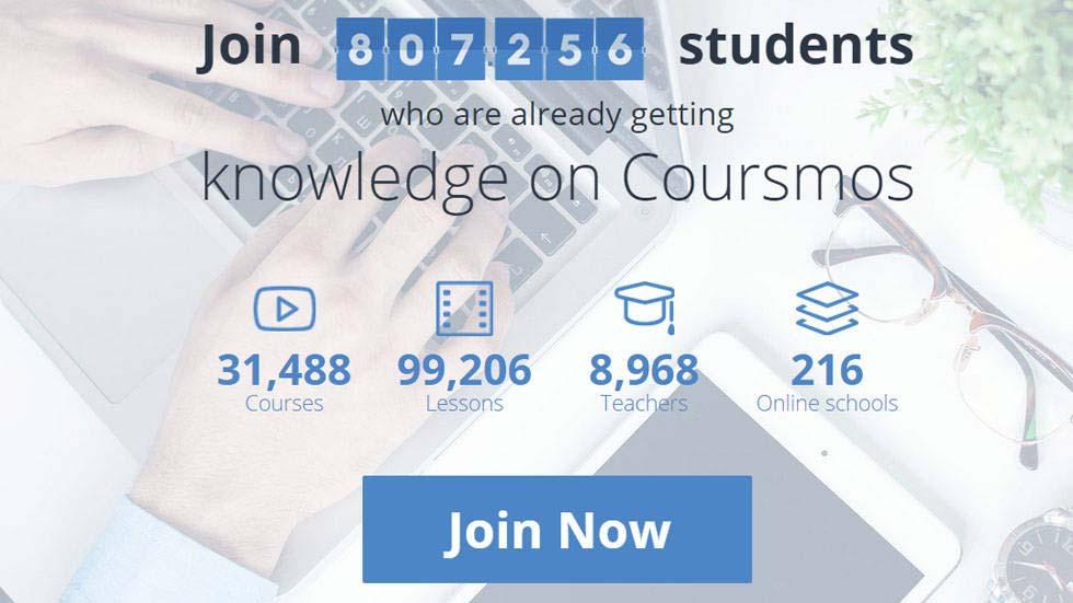 Micro-learning platform Coursmos announces it has gathered over 30,000 micro-courses