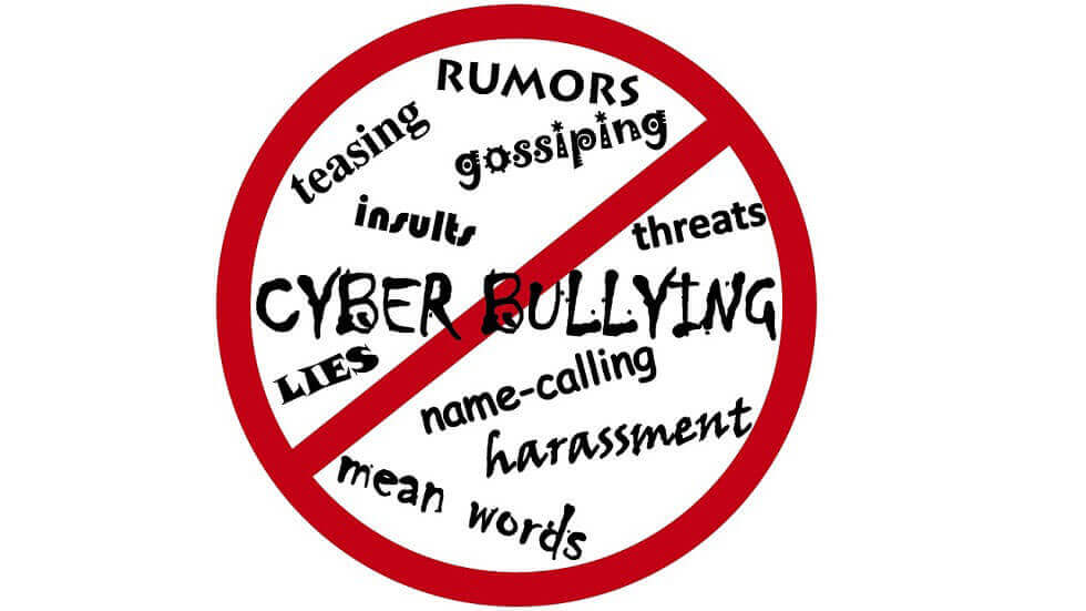 What Should I do if My Kid is Bullied Online?