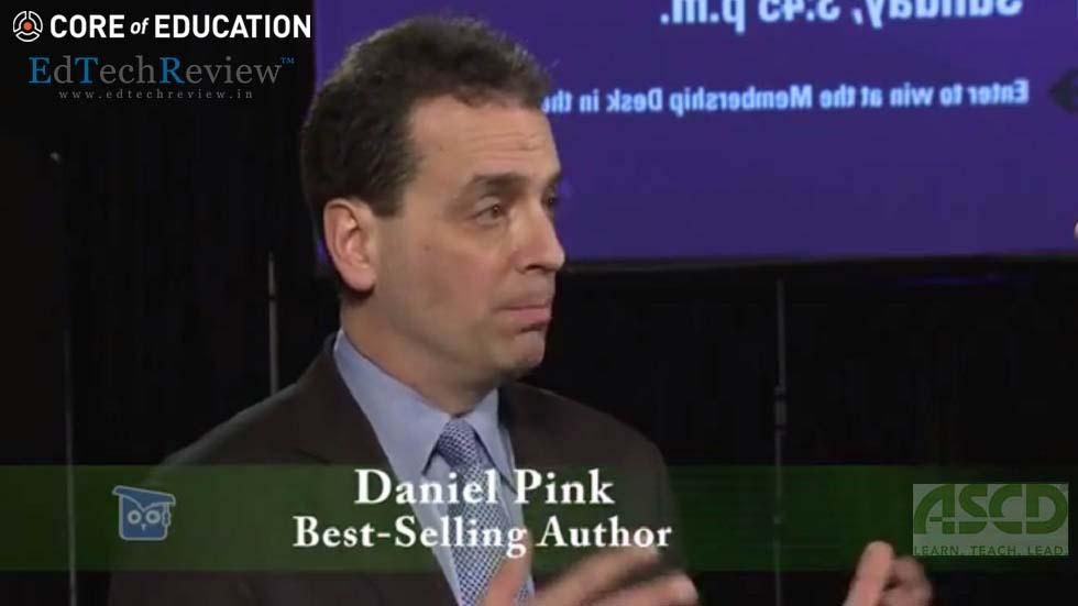 How to Influence both Students & Teachers -  Daniel Pink