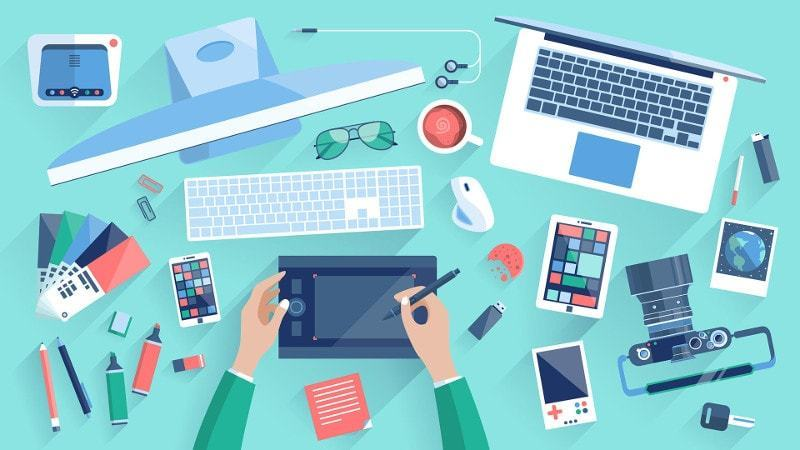 Design Tools for Students