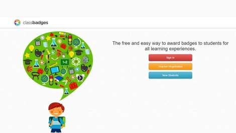 Why Use Digital Badges with Kids in Your Classroom