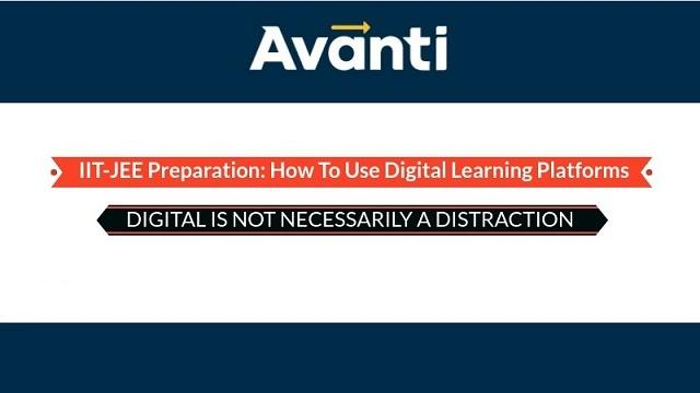[Infographic] Digital is Not Necessarily a Distraction