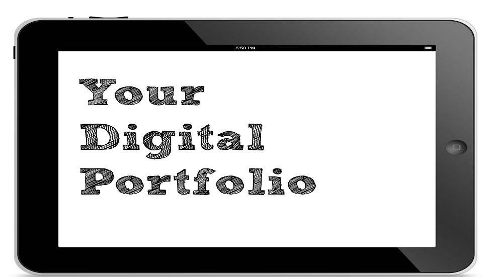 4 Great Web Tools to Create Digital Portfolios