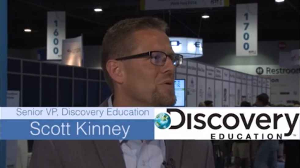 Discovery Education's Vivid Approach to Learning