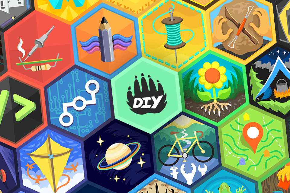 DIY: Great Site and App for Students To Gain Numerous Skills