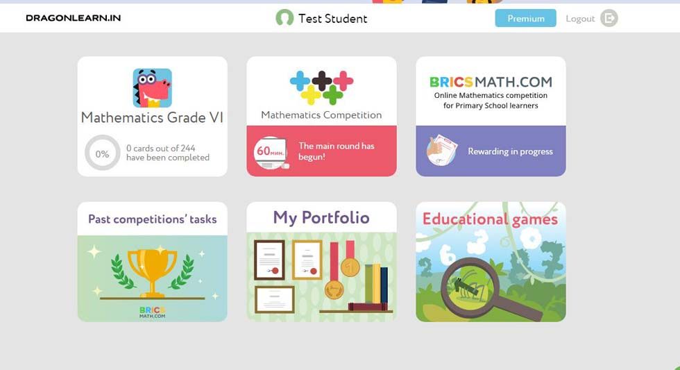 DragonLearn: Redefining Math Learning