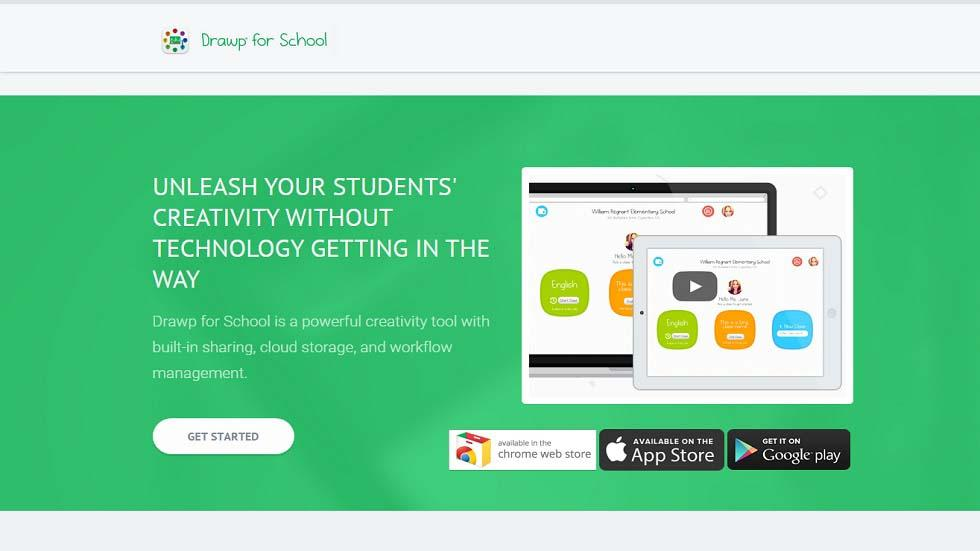 Tool to Unleash Your Students' Creativity Without Technology Getting in the Way