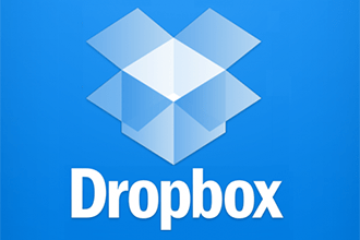 DropBox - Online file storage