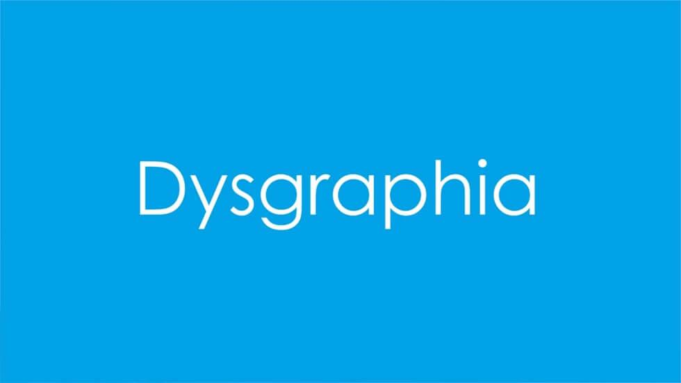Tips & Tricks To Create A Dysgraphia Friendly Classroom