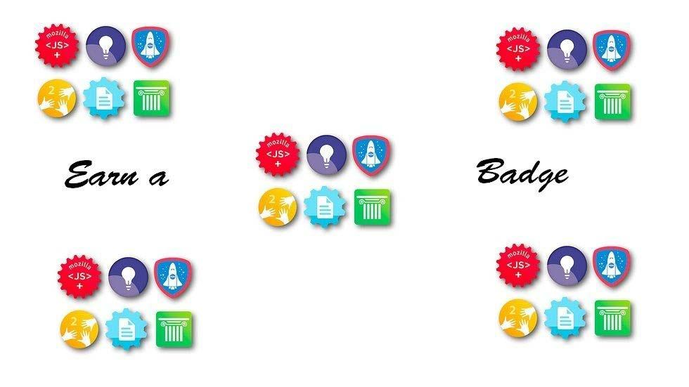 Earn a Badge with Sanderling's Two New Courses