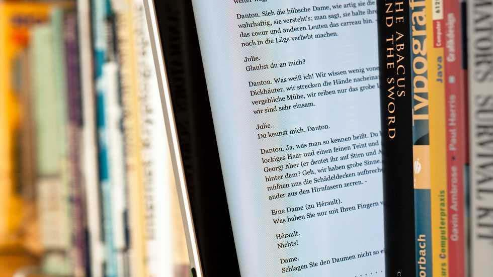10 Great Places to Find, Download and Read Free or Inexpensive eBooks