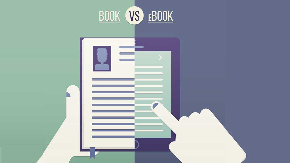 5 Reasons Why Teachers Should Choose Flipbooks and e-Books over Traditional Textbooks