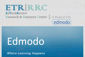 Edmodo - Social Network for Education - Free Report