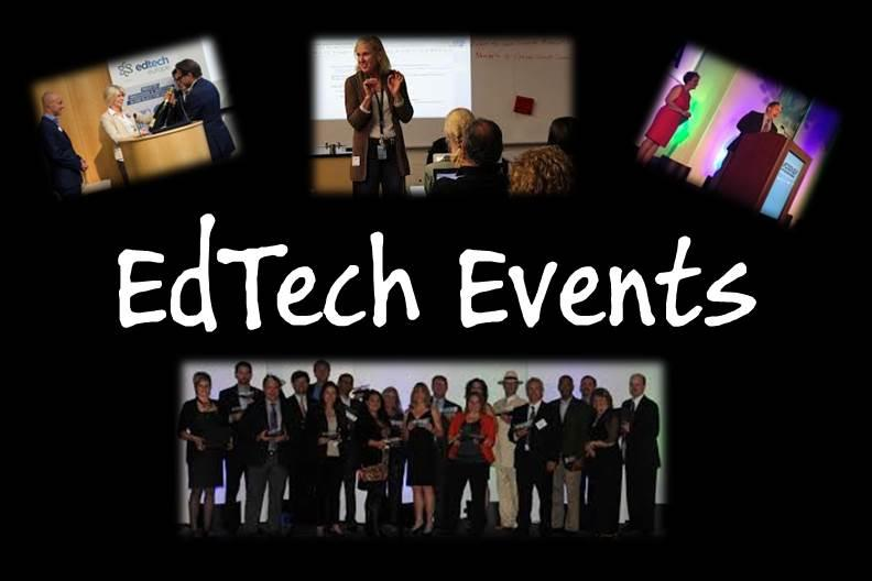 List of EdTech Events Across the Globe Educators Must Know About