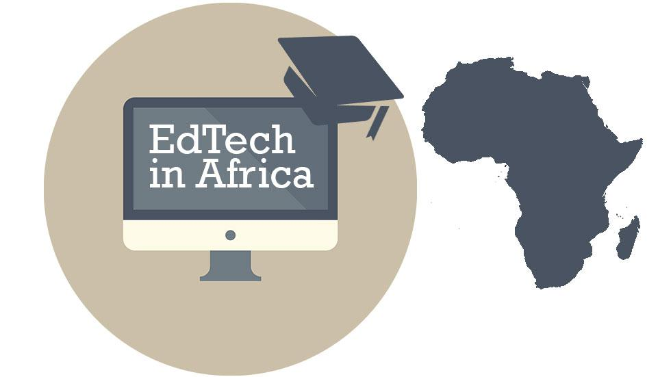 Significant Growth of EdTech in Africa
