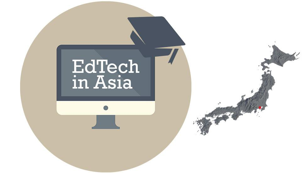 How is Japan Liberating Young Minds With Technology in Education?