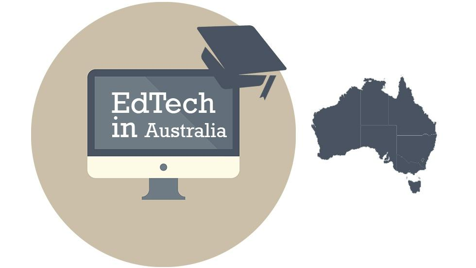 Key Traits and Players of Australian EdTech Ecosystem