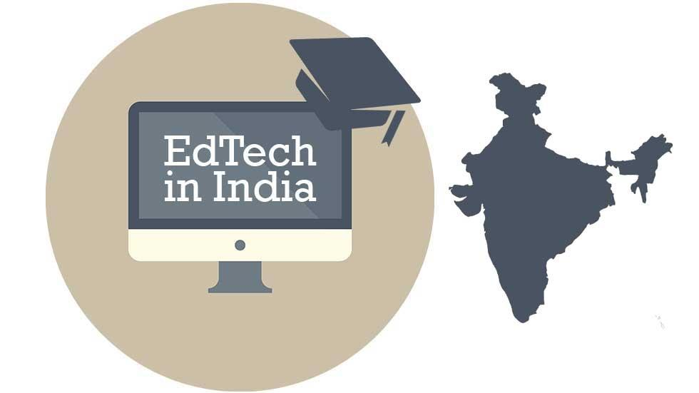 A Look into EdTech in India & Few Factors Driving The Growth