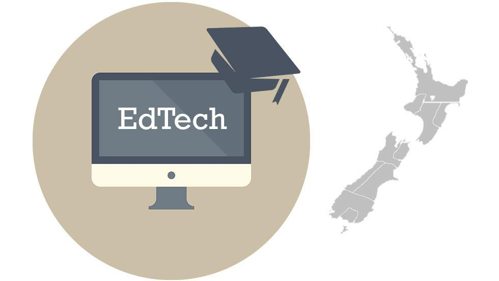 EdTech Companies Impacting The Education Market in New Zealand