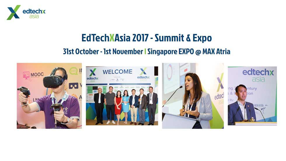 Artificial Intelligence, Personalisation and Acceleration: 2017 EdTech Trends Influencing Learning and Skills in Asia