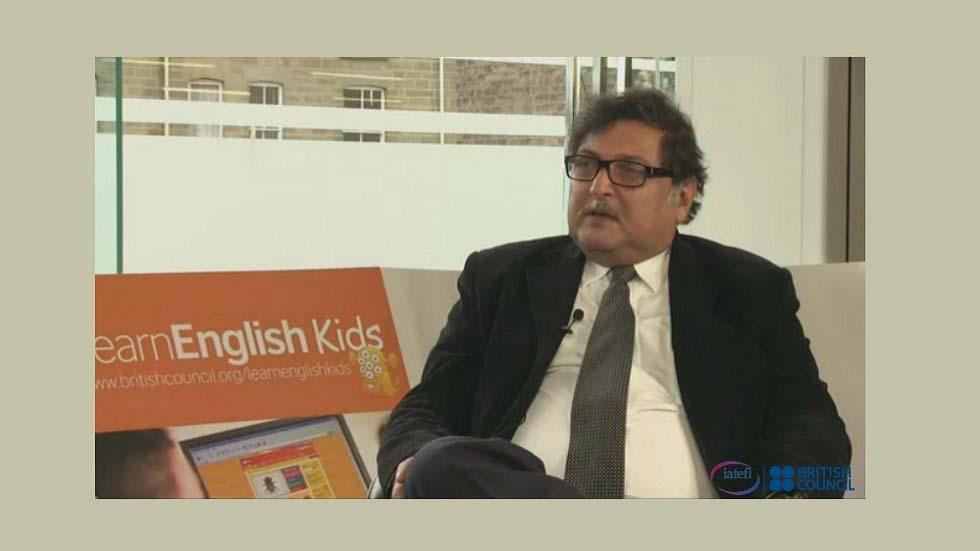 Great Education Insights by Prof. Sugata Mitra