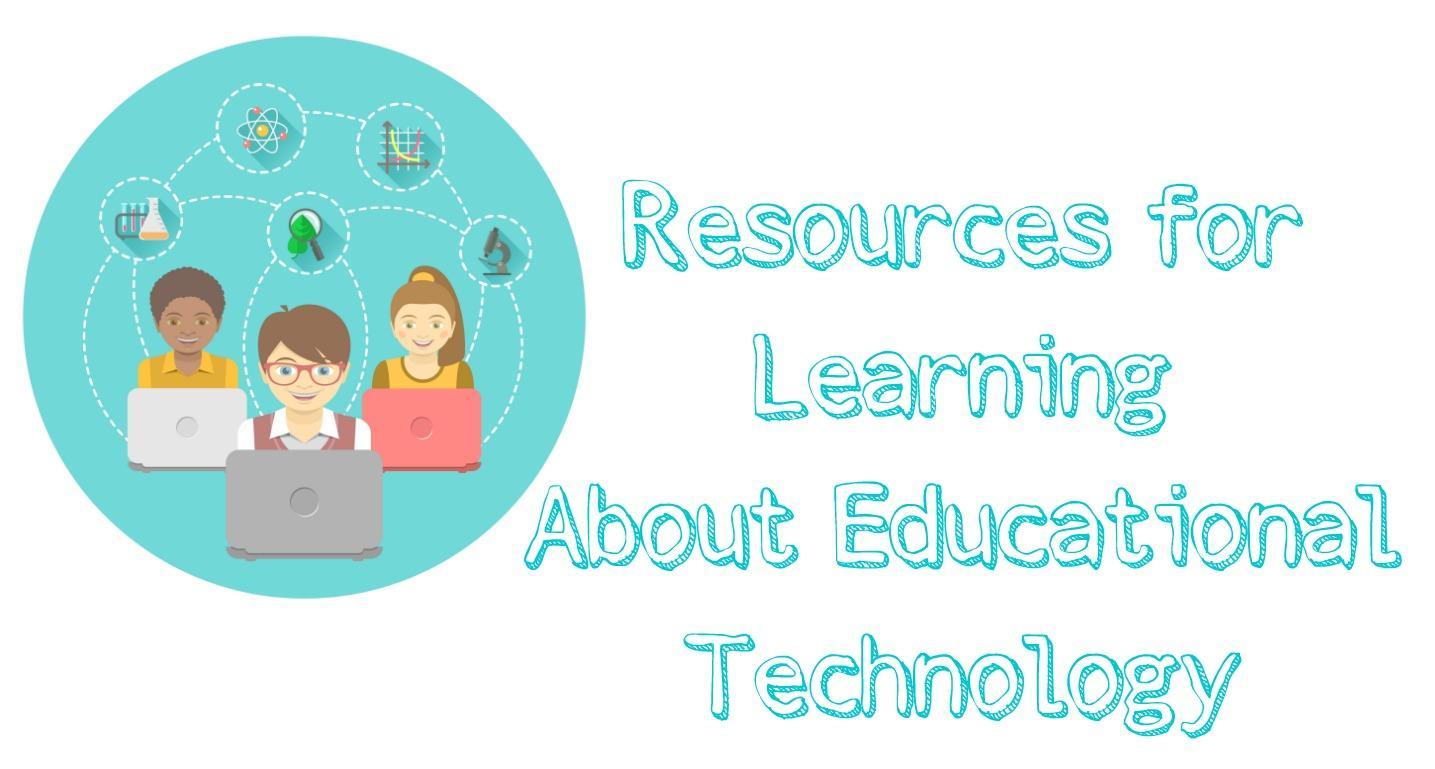 education technology resources