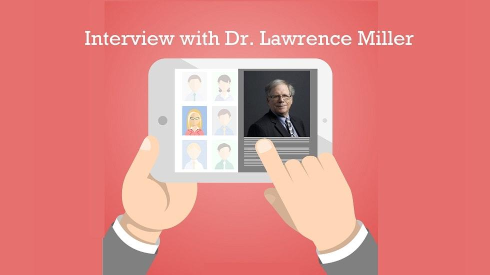 Lawrence G. Miller Shares Insights on Educational Leadership and Instructional Technologies