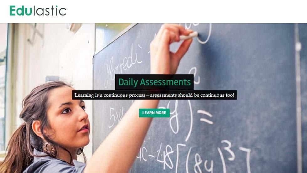 Edulastic - A Free Formative Assessment Platform for Teachers