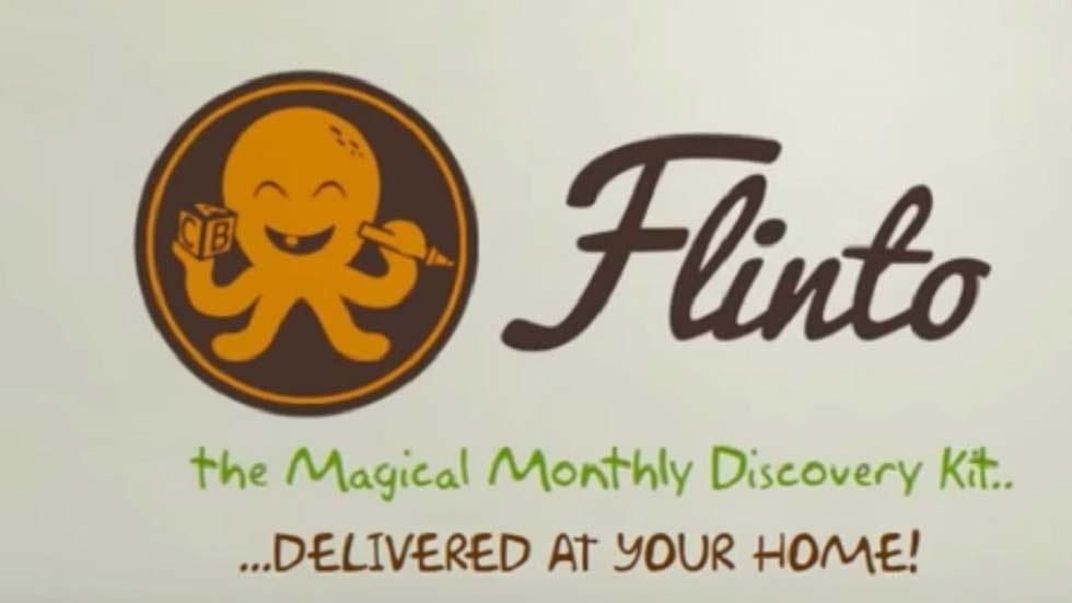"Why FlintoBox - ""The Magical Monthly Discovery Kit"" Might Help You and Your Kids"