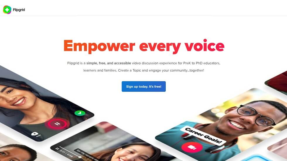 New and Innovative Ways to Use Flipgrid