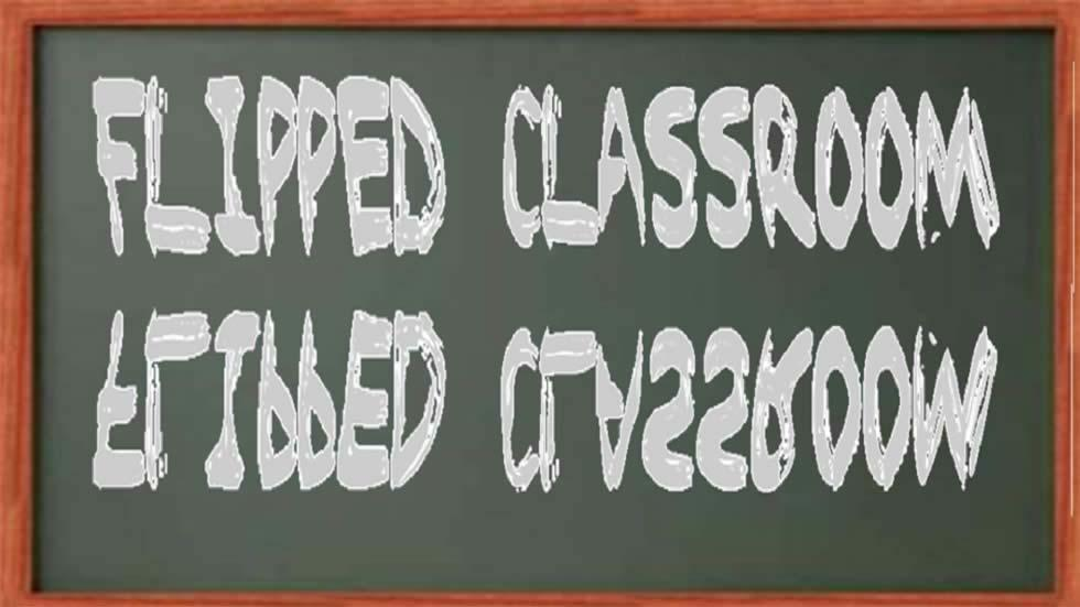 Flipped Classroom: How Does the Role of a Teacher Change for Teaching the Connected Class