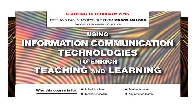 Free Course on Using ICTs to Enrich Teaching And Learning