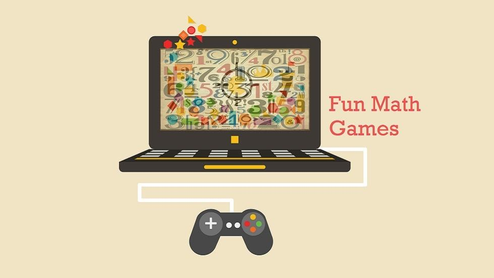 Amazing List of Fun Math Games (Categorized) for Your School