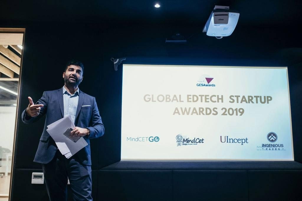 UIncept (India) and MindCET (Israel) to Host Global EdTech Festival on Nov 6