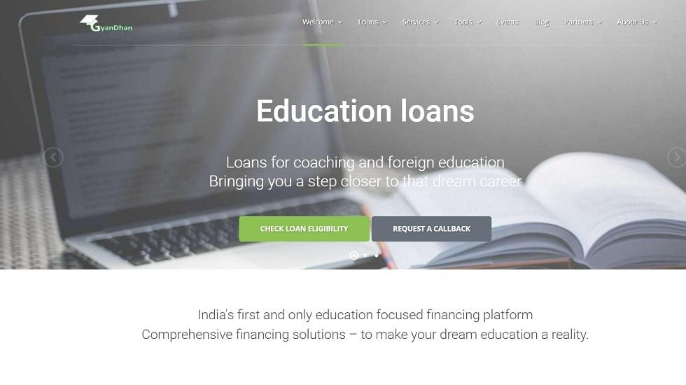 Online Student Loan Lending Platform GyanDhan to Rank Vocational Training Institutes in India