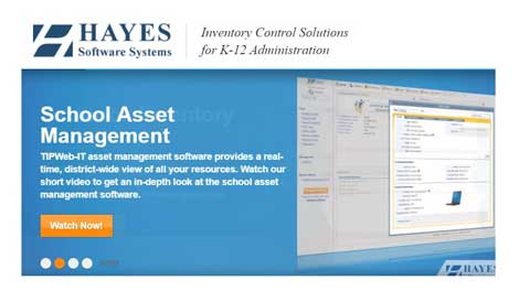 Transition Capital Partners Announces Acquisition of Hayes Software Systems
