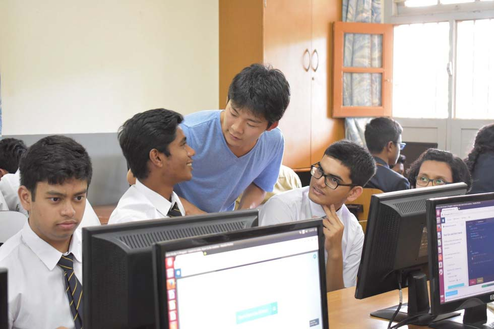 The Hour of Code™ Campaign Supported by Progate