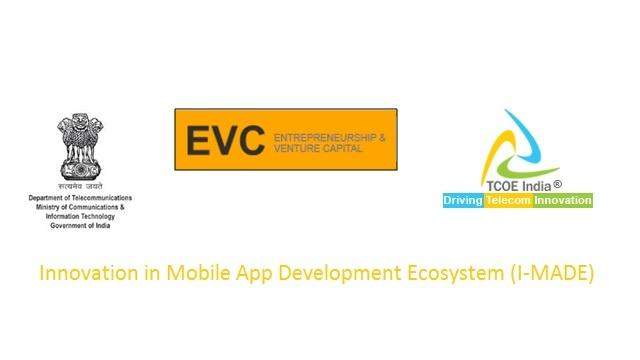 EVC, in Partnership With (DoT) -TCOE India Unveils the Prolific i-MADE Project